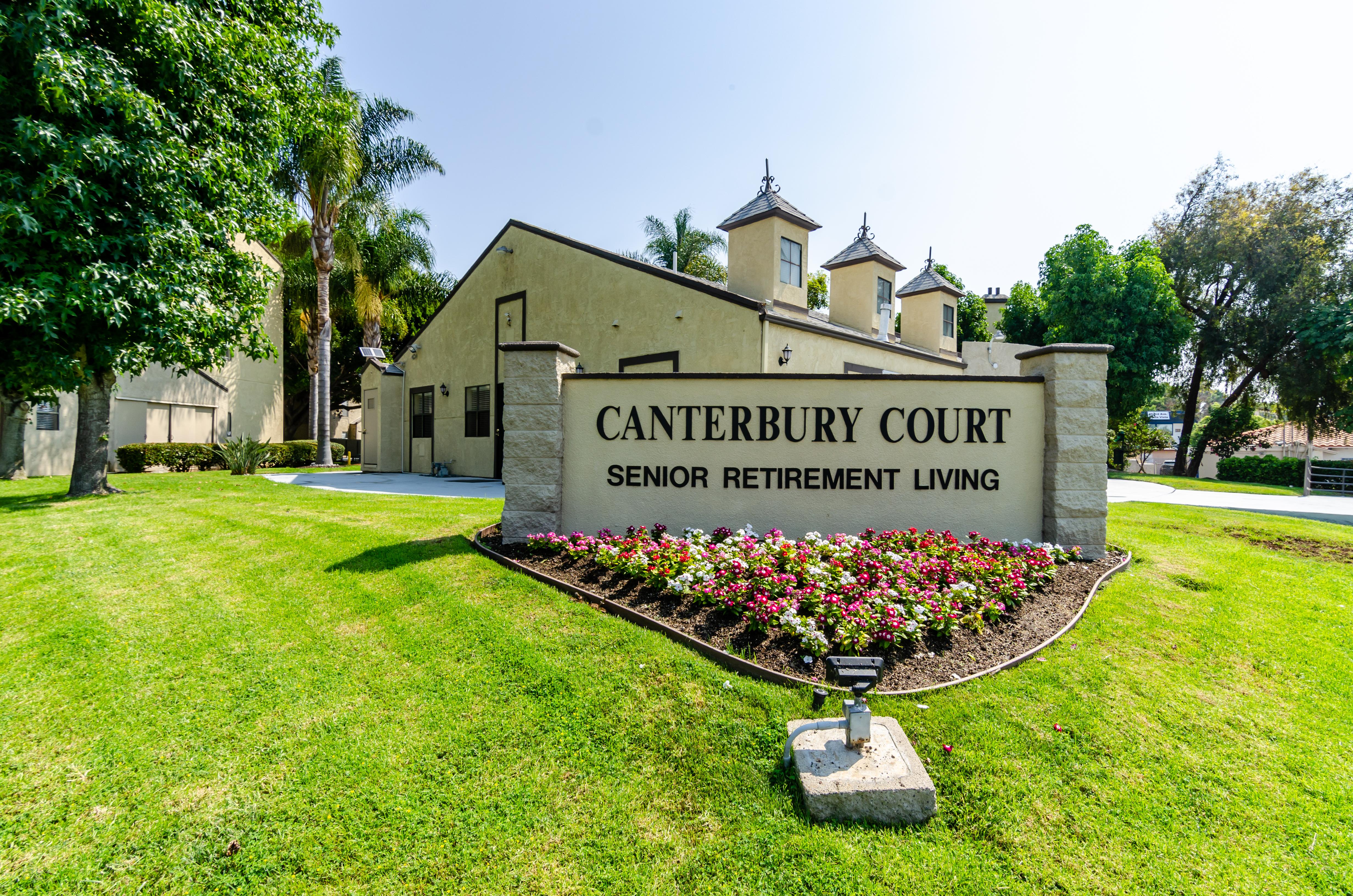 Canterbury Court Photo