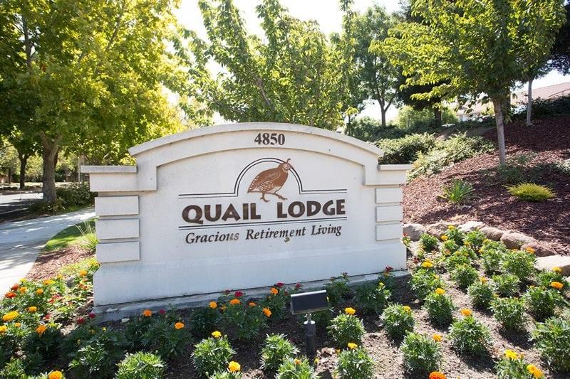 Quail Lodge Photo