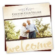 brochure country club village