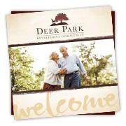 brochure Deer Park