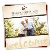 brochure Summerfield Estates