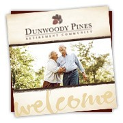 Dunwoody Pines brochure