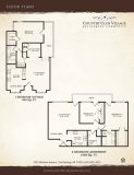 Hot-springs-retirement-living Floor Plan