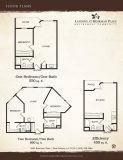 New-orleans-retirement-living Floor Plan