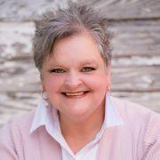 Pam Van Dyke