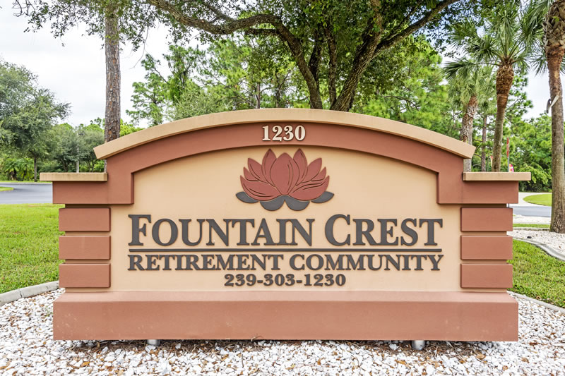Fountain Crest Photo