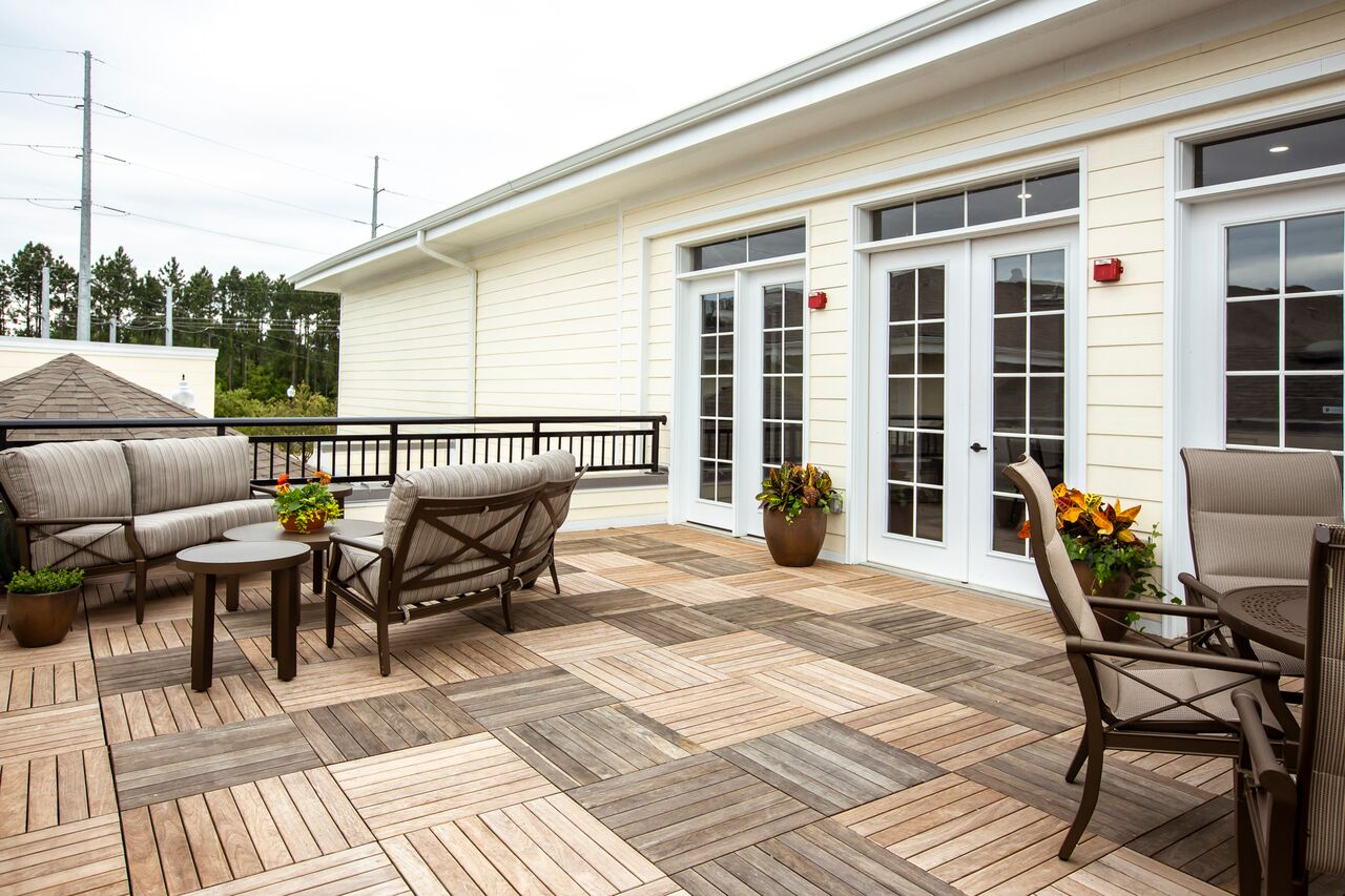The Verandah Assisted Living and Memory Care Photo