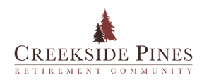 Creekside Pines logo