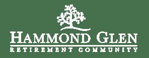 Hammond Glen logo