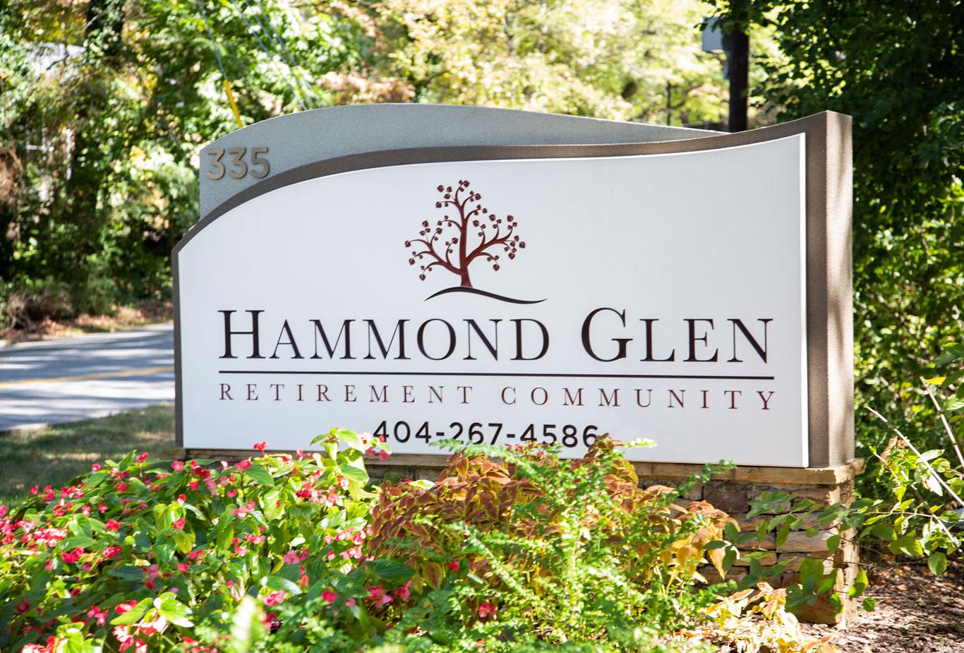 Hammond Glen Photo