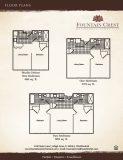Lehigh-acres-retirement-living Floor Plan