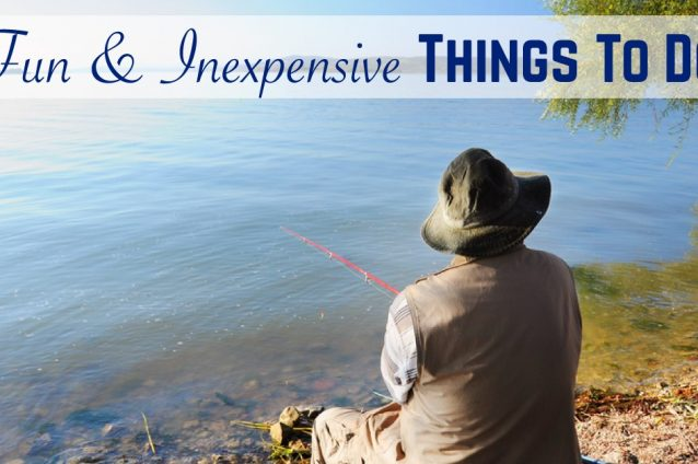 6 Fun And Inexpensive Things To Do As A Senior Sunshine Retirement