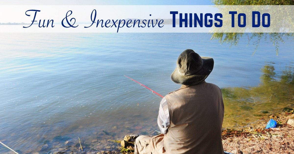 6 Fun And Inexpensive Things To Do As A Senior Sunshine