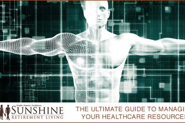 The Ultimate Guide to Managing Your Healthcare Resources