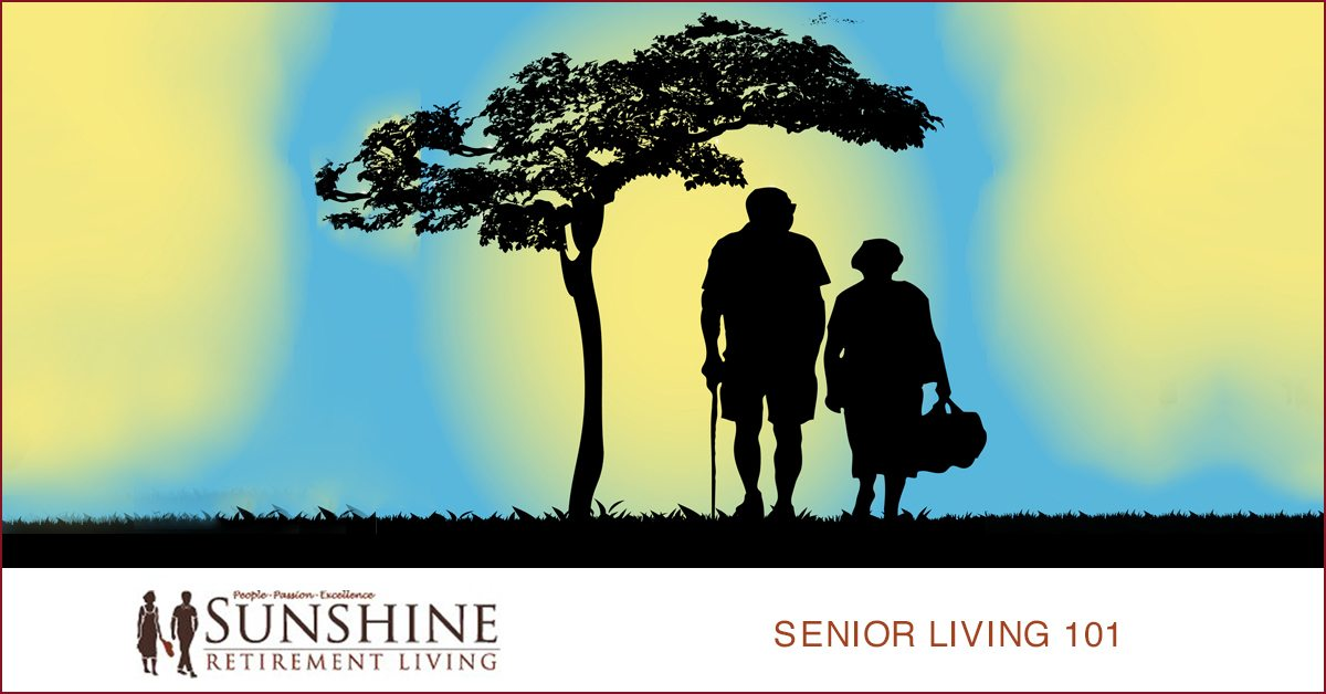 The Ultimate Guide to Senior Living 101