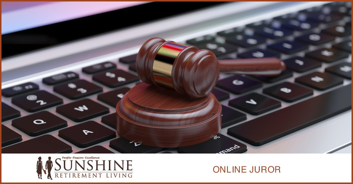 Free Time Financial Supplements: Become an Online Juror