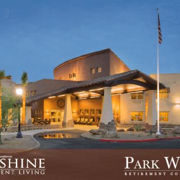 Park Wood Retirement Community