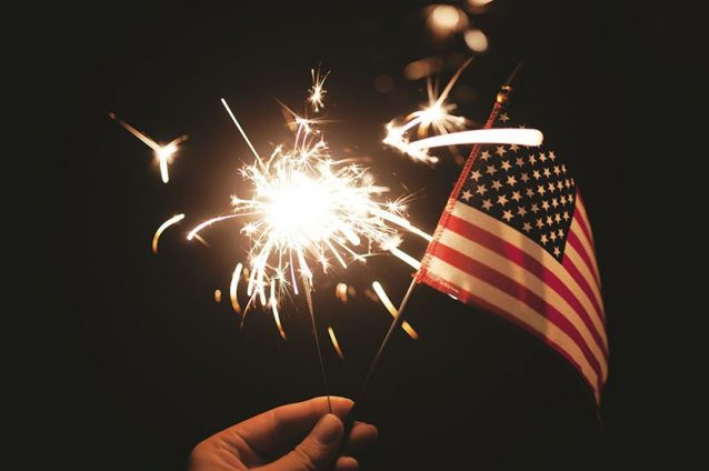 Food, fun and fireworks spark a fantastic 4th of July