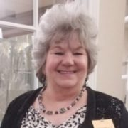 Paula Robinson