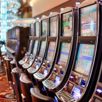 casinos the luck
