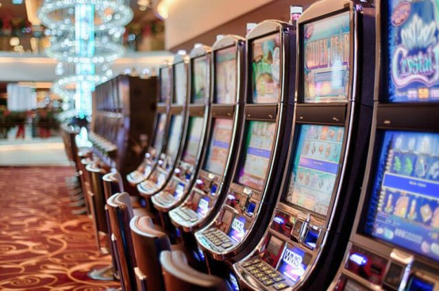 When It Comes To Casinos The Luck Of The Irish Is Always Welcome
