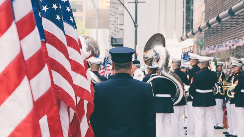 How To Teach The Grandkids That Memorial Day Isn't Just For Unforgettable Picnics