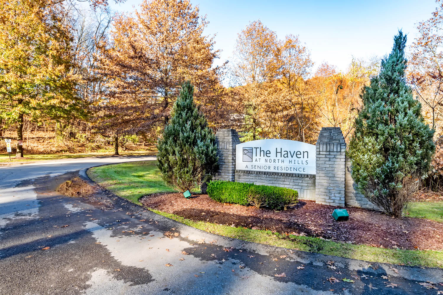 The Haven at North Hills Photo