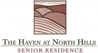 The Haven at North Hills logo