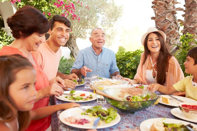 """Sunshine Communities Put The """"Grand"""" In """"National Grandparents Day"""""""