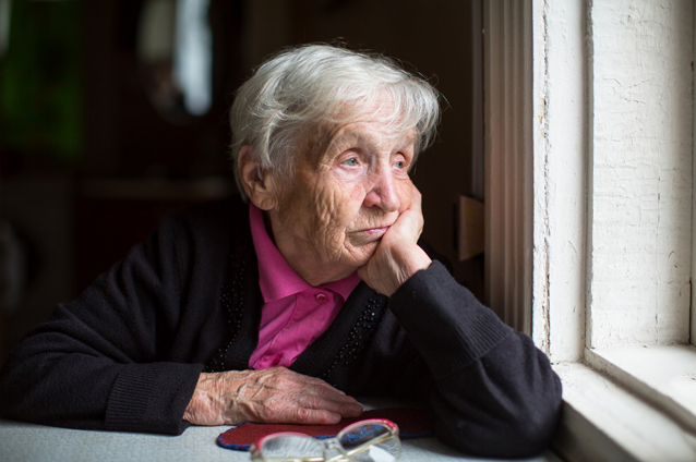 How To Help Your Elderly Loved One Keep Socially Connected. Growing Old Doesn't Have To Mean Growing Lonely