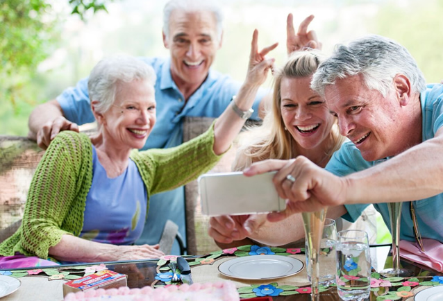 Five Simple Tips to Take the Stress Out of Long-Distance Caregiving