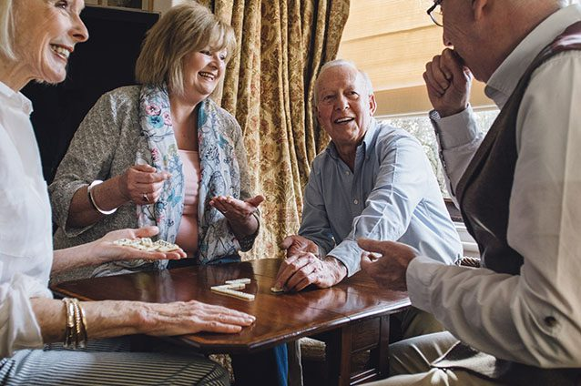 Questions to Ask When Choosing Senior Living in Sandy Springs