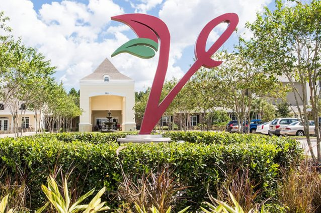 With 40,000-Square Foot Expansion Nearly Complete,  The Verandah at Graywood Retirement Community in Lake Charles to Host  On-Site Job Fair on Saturday, March 9