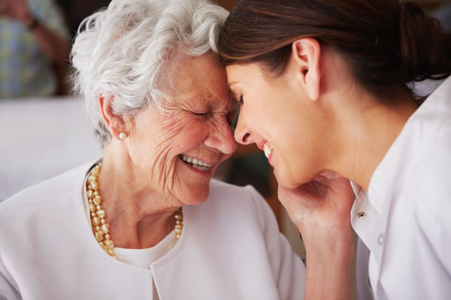 The Onset of Alzheimer's and How to Talk About it