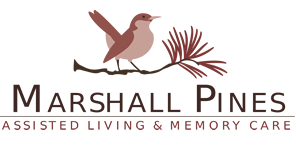 Marshall Pines-logo