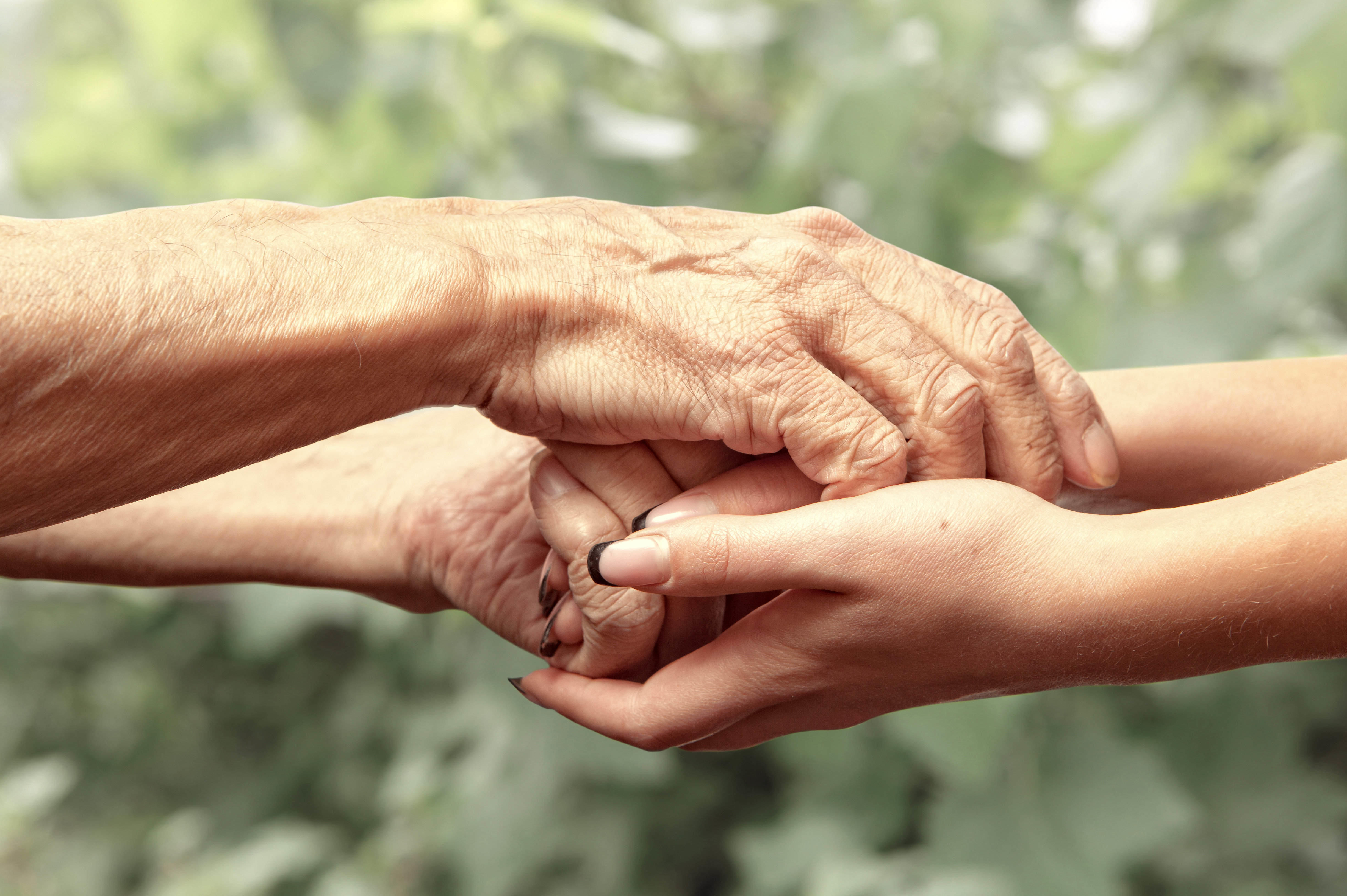 Assisted Living vs Personal Care for Seniors in Sandy Springs