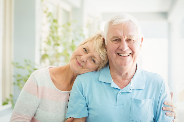 Senior Apartments in Dunwoody GA Offer the Best Independent Living