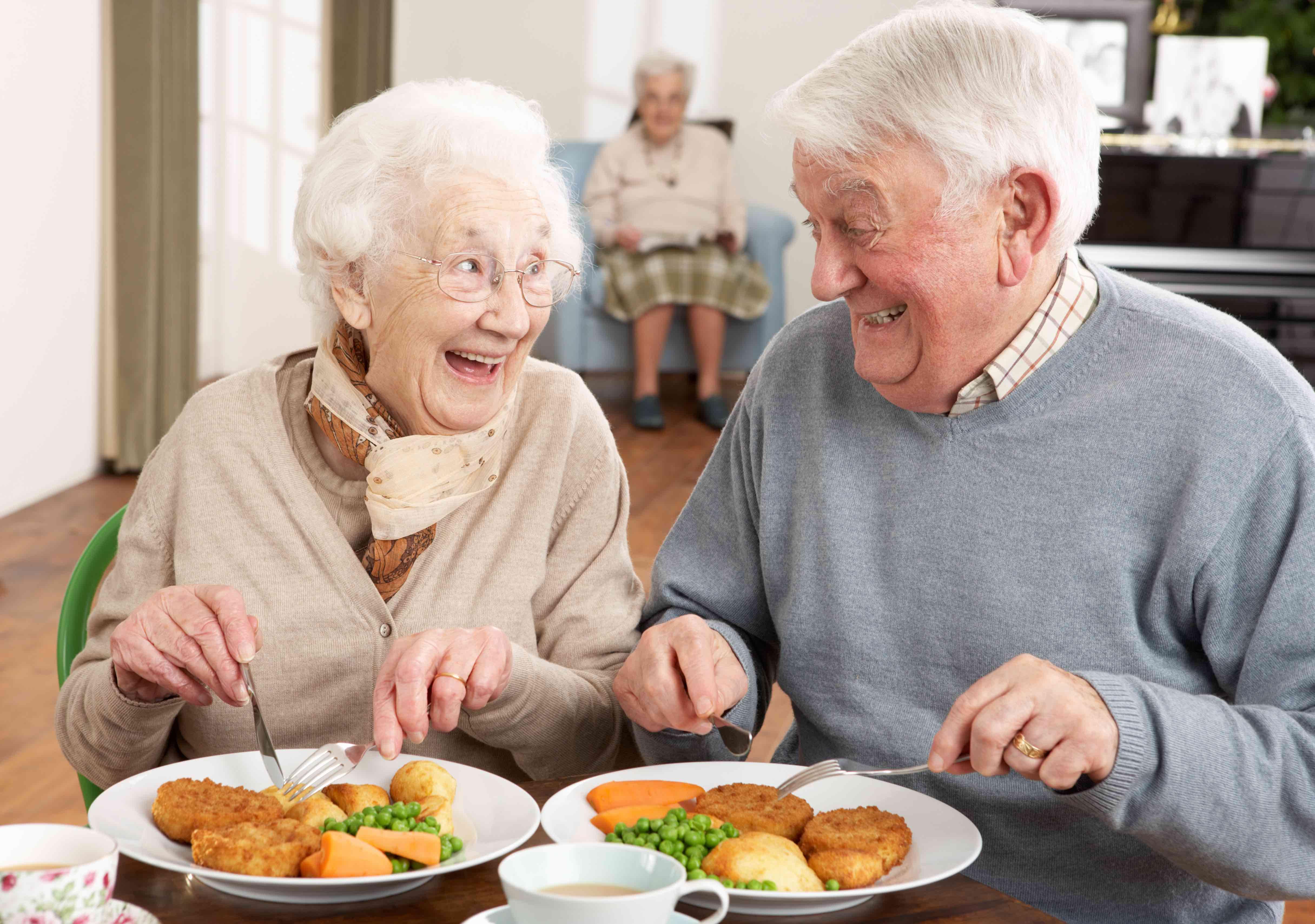 8 Tips When Touring an Austin Senior Community on a Senior's Behalf