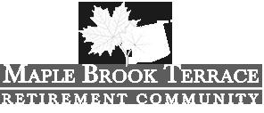 Maple Brook Terrace logo