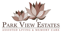 logo Park View Estates