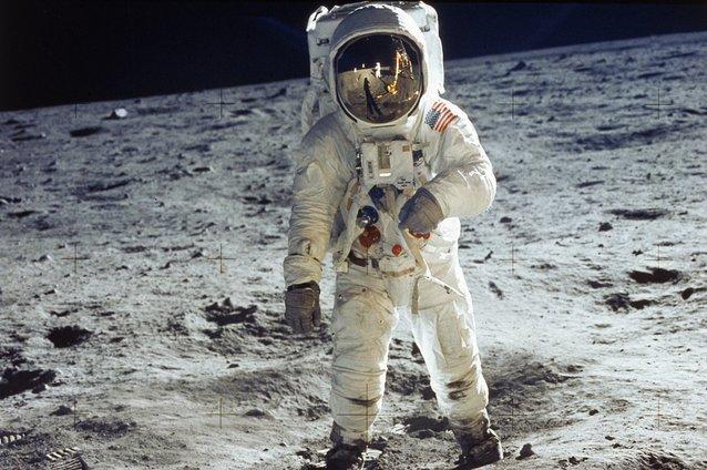 Moon Landing Anniversary Stirs Celebrations, Brings Back Fond Memories