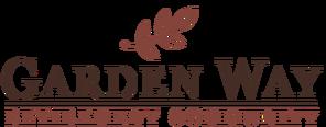 logo garden way