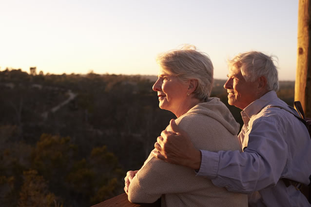 Memory Care Residents at Higher Risk of Heat Injuries