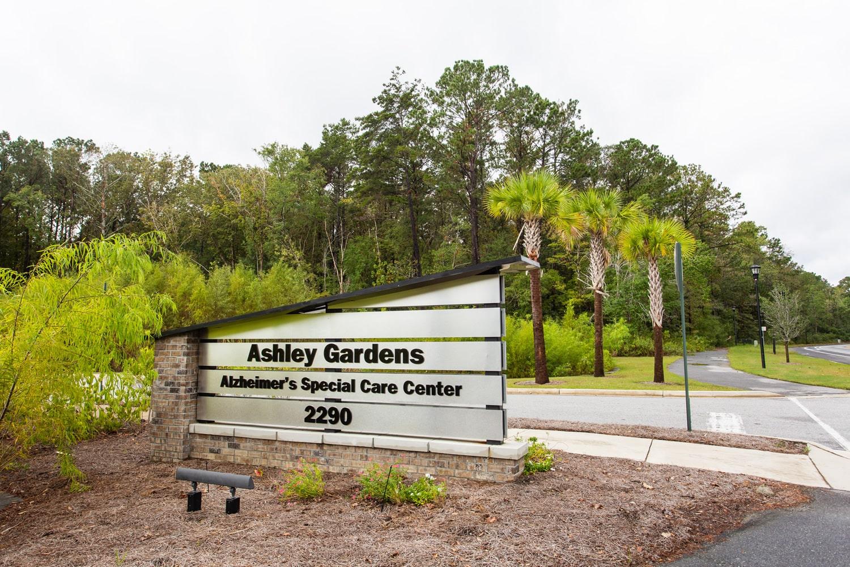 Ashley Gardens Photo
