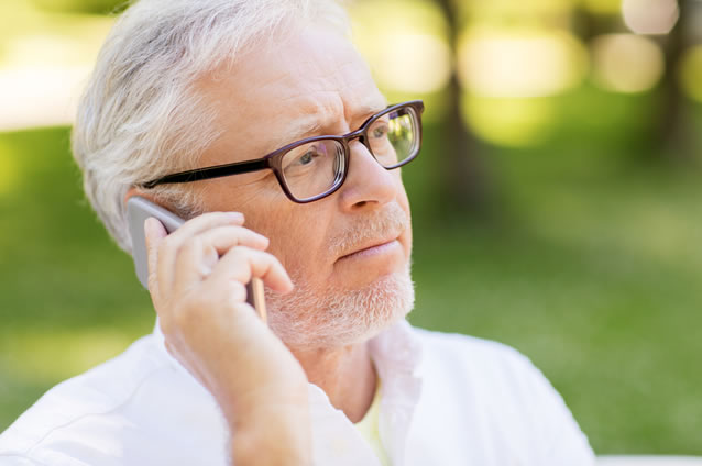 What can you do to stop robocallers and avoid being a victim of phone scams?
