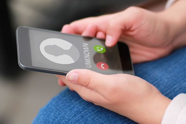 Telephone scammers have got your number. Here's how to fend them off.