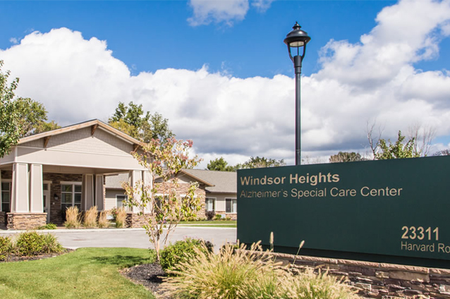 Cleveland Memory Care Facility Leads Industry in Staff Expertise