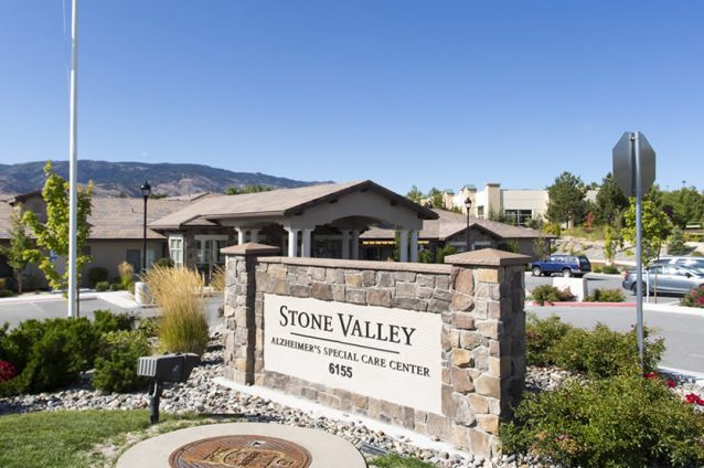 Stone Valley Assisted Living and Memory Care Community Hires Tim Grafton