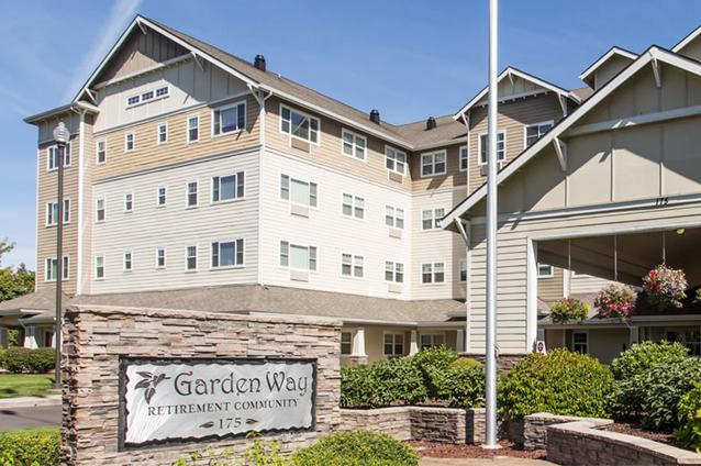 Ronald Glover Joins Eugene, Oregon Luxury Independent Living Community