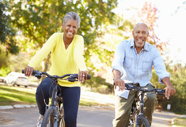 Seniors  Are Choosing Retirement Communities to Maximize Their Active Lifestyles